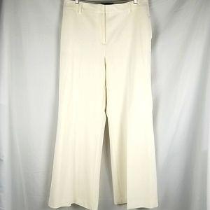 VS Body by Victoria Khaki Bridgett Fit Dress Pants